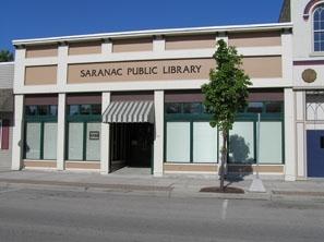 Saranac Public Library