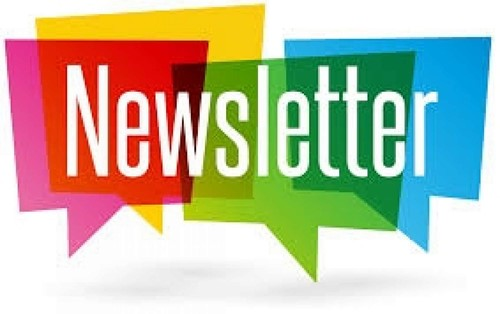 This is the image for the news article titled Bulletin Newsletter